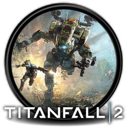 Titanfall 2 Game Icon [512x512] by M-1618