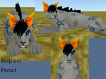 .:Request:. Troll Preset by Letipup