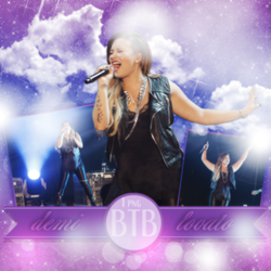 PNG Pack (109) Demi Lovato by blacktoblackpngs