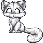 Free Cat Pose by MooiLeven
