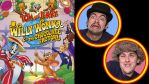 Tom and Jerry and the Chocolate Factory by JeffreyKitsch
