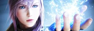 Is this the 'light' ? by SnowFFXIII