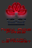 Colony Wars - New Age Fires - Digital Letraset(1) by bluecuban
