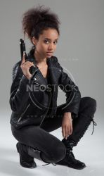 Gia Urban Fantasy 233 - Stock Photography by NeoStockz