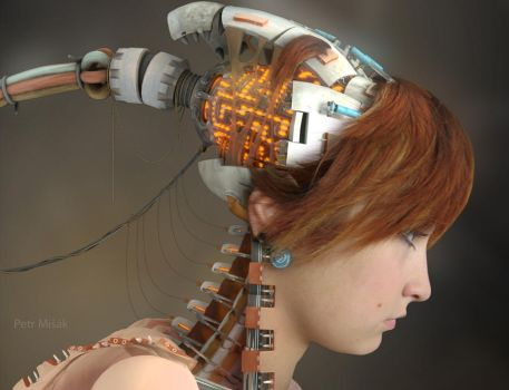 Android by Pouk3D
