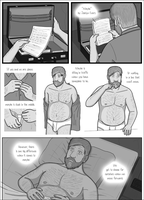 Easy Chapter  4 - 75 by BlahRascal