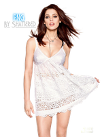 PNG 2 - Ashley Greene by BellaShattered