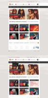 Style - Magento Store by tfbox