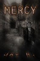 Mercy - Book Cover by SBibb