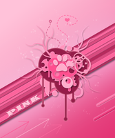 PINK by luckylinx