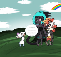 Adventure Trial Step 1 by JellySprout