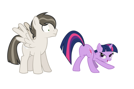 Audelix gets some Twilightlicious [request] by SchnabsiX