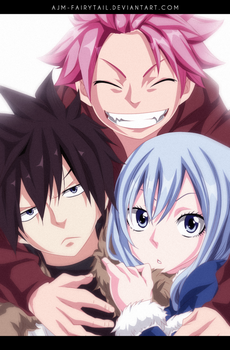 Best Friends!! by AJM-FairyTail