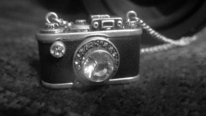 Camera by poetrylion93