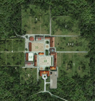 Beecher's Hope - detailed map by BH-Stables