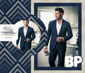 //PHOTOPACK 209 - JENSEN ACKLES// by BIRDY-PHOTOPACKS