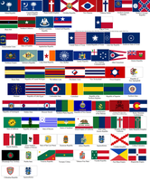 Flags of the Wasteland by tylero79