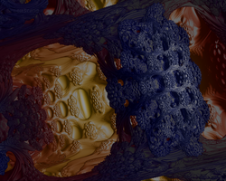Mandelbulb Theatre1 by Mandelscape