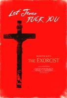 The Exorcist   Let Jesus ... by JohnnyMex