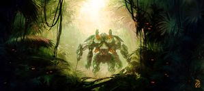 Jungle_is_massive by duster132