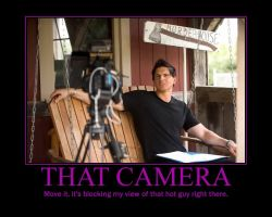 Zak Bagans motivational4 by KanameRienhartXIII