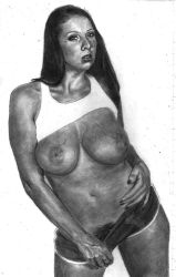 Gianna michaels ( mature content) by BOYKINS