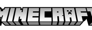 Minecraft HD logo by NuryRush