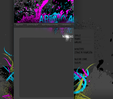 area o.4___CONCEPT by messinmotion