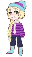 [comm] joline cheeb by SomeoneLivedHereOnce