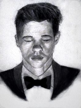 Nate Ruess by HBeezy