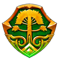 The Bastion Insignia by GleamingScythe