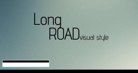 Long Road VS by meggert