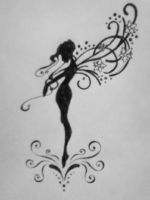 Fairy Tat by TheMajesticCarnival