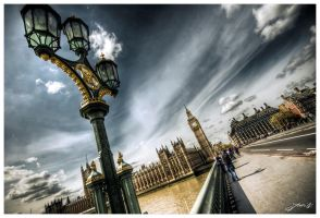 Big Ben by Jurnov