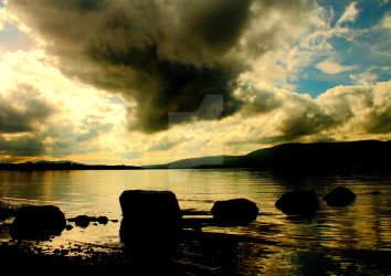 Loch Lomond by Crannogphotographic