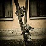 Toys grave02 by kaval0rn