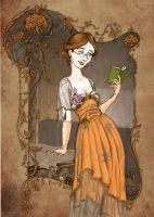 Poetry by closetvictorian