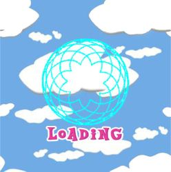 Spony loading screen by williamcll