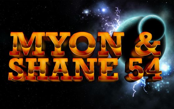 Myon and Shane 54 wallpaper by Trancelastion