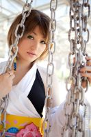 Chained - FFX by Mostflogged