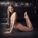 Naked Gym by ArtofdanPhotography