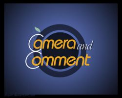 Camera and Comment logo by shoair