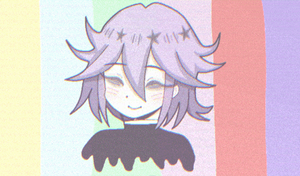 Cry (Gif + Prologue Ouma) by Re-Anko