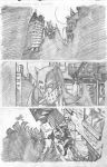 Jason Todd FanComic pg 1 by Izryell