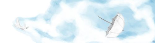 The Wind Rises Banner by LaneCornell