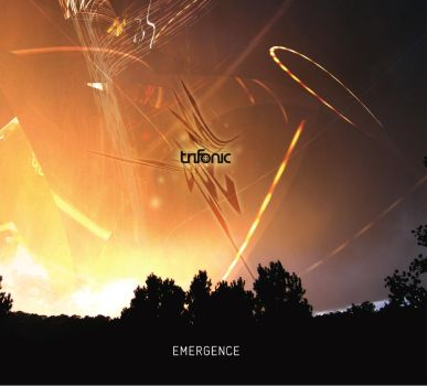 Emergence Front cover by trifonic