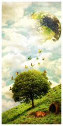 Dream for Free by DusterAmaranth