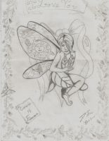 Fairy by Madhatterl7