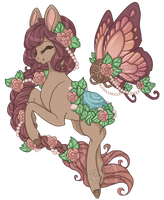 Mystery Pixie Faering Adopt {CLOSED} {REVEALED} by AlimareEmpire