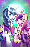The Lovers by RenoKim